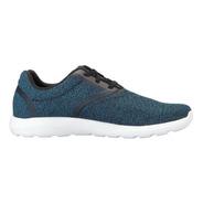 Zapatillas Hombre Urbanas Crocs Kinsale Azul
