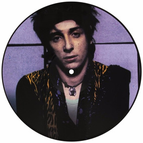 Johnny Thunders Lp Pic Dawn Of The Dead: Live At Kansas City