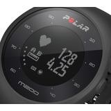 Relógio Monitor Cardíaco Gps Batimentos No Pulso Polar M200