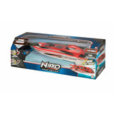 Nikko Hydro Thunder Lancha A Control Remoto - Giro Didáctico