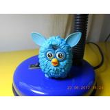 Furby Azul - Miniatura - Hasbro (original) - 2013