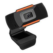 Webcam Camara Web Full Hd Microfono 1080p Pc Ausek Wl003