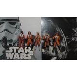 Droid Mdk- Lote De Figuras De Star Wars 5