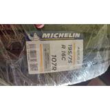 195/75r16c Agilis Michelinllantas Michelin Todas Las Medidas
