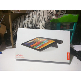 Lenovo Yoga Tab 3 Tableta8 Rosa 16gb Internos Android Nueva