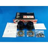 Roda Livre Automática Avm 943 Mitsubishi L200 28 Estrias