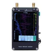 Analizador De Red Redes Antena 70/60/50db Nanovna