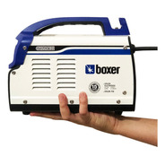 Maquina Inversora De Solda 140a Eletrodo /tig - Boxer Bivolt