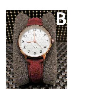 Reloj zeit mujer