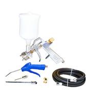 Kit Compressor Kc-6pçs Full