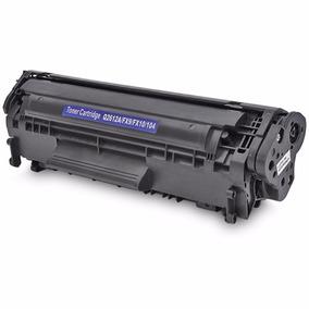 Toner Compatível P/ Impressora Hp - Q2612a 12a