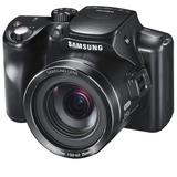 Cámara Digital Samsung Wb Mp Cmos Con Zoom Óptico De 35x, P
