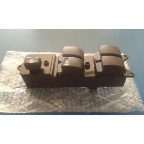 Interruptor Vidro Eletrico Duplo Le L200 Triton 07/...