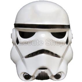 5 Mascaras Stormtrooper Star Wars Clones Disfraz Disfraces