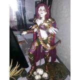 Fashion Toys World Of Warcraft Sylvanas Escala 1/6 (30cm.)