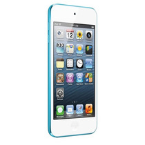 Ipod Touch 64gb Apple Md718e/a Color Azul +c+