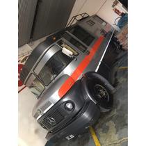 Mercedes Venz 1114 2017