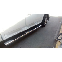 Estribo Xl Camionetas Pick Up Cabina Sencilla Y Doble Cabina