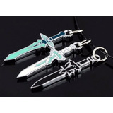 Collar Sao Sword Art Online