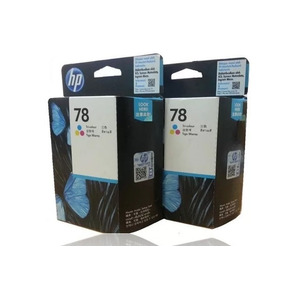 Cartuchos Hp 56 - 57 - 75 Originales