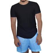 Pijama Masculino Básico Curto