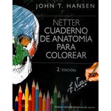 Netter Anatomía Para Colorear 2da Edicion Pdf Hd