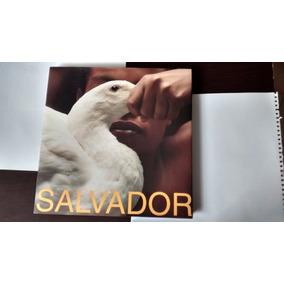 Mario Cravo Neto 1999 Salvador (livro De Arte)