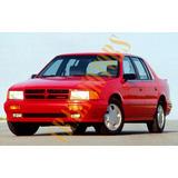 Manual De Taller - Reparacion Dodge Spirit 1989 - 1995 *