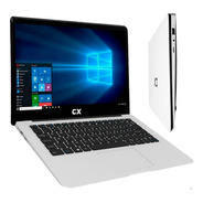 Notebook Cx Intel Atom 4gb Ram 64gb Ssd Full Hd 1080p Win 10