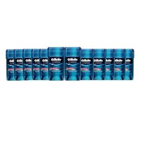 Kit Desodorante Gillette Clinical Gel Defense 45g C/12 Uni.
