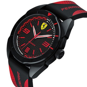e03a5d60400 Relógio Ferrari Ma 8118 Pulseira De Aço Frete Gratis - Relógios no ...