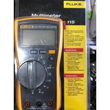 Multimetro Fluke Ref 115