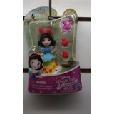 Disney Princesa Figura 9 C Blanca Nieve Envio Sin Cargo Caba
