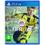 Fifa 17 Ps4 2017 Playstation 4 Fisico Selladol Alclick