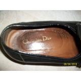 Zapatos De Caballero Christian Dior Talla 41