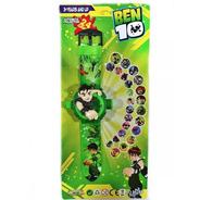 Relógio Ben 10 Omnitrix Infantil 20 Imagens Frete Grátis