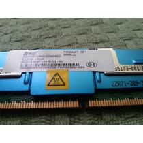 Memoria 512mb 1rx8 667mhz Pc2-5300f Fbdimm Hp Ibm Dell