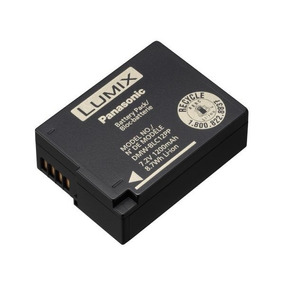 Panasonic Dmw-blc12 De Iones De Litio Para Panasonic Lumix®