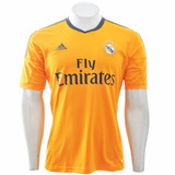Camisa Real Madrid adidas 2014 Oficial Frete Gratis