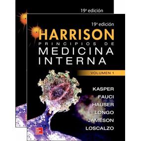 Harrison Principios De Medicina Interna 1-2 Ed 19