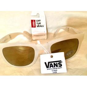 Vans Lentes De Sol Plegables - Spicoli 100% Original Usa