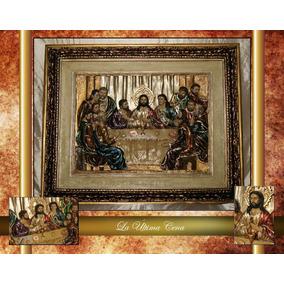 Articulo Religioso E Imagenes Sagrada Ultima Cena