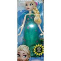 Muñeca Frozen Original Hasbro