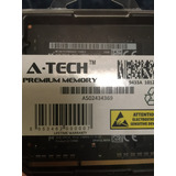 Memoria Ram Para Macbook 2x2 Gb Original