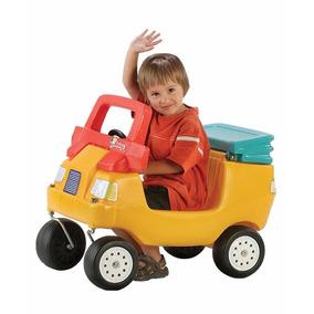 Auto Infantil Buggy Rotoys Andador Para Niños