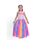Disfraz Barbie Princesa Dreamtopia - Lomas De Z - Zona Sur