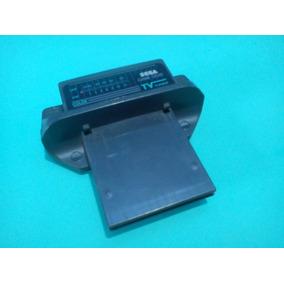 Tv Tnuner Sega Game Gear Funcionando Frete R$ 9,99 Xyz10