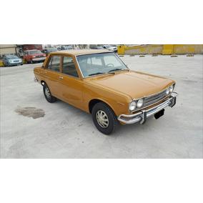 Datsun 510 Modelo 71 Cuatro Puertas