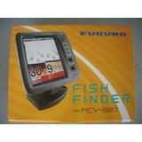 Ecosonda Furuno Fcv587 Display 8.4 Color