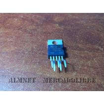 Tda2030 Salida Amplificador Audio 14w